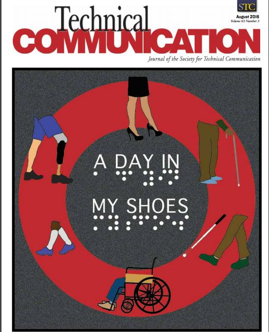 Technical Communication Magazine Review c9aea764c