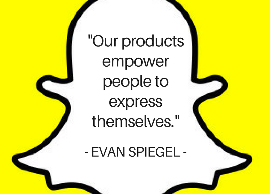 Five Presentation Tips We Can All Learn From Snap