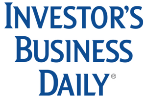 FIVE STARS FEATURED IN INVESTORS BUSINESS DAILY