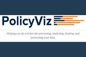 CARMINE GUEST ON POLICYVIZ PODCAST FOR RESEARCHERS AND SCIENTISTS