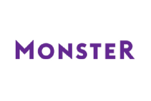 MONSTER.COM FEATURES FIVE STARS