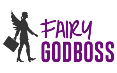 FAIRY GOD BOSS BLOG FEATURES FIVE STARS
