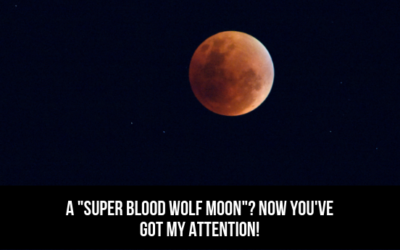 "A ""Super Blood Wolf Moon""? Now You've Got My Attention!"